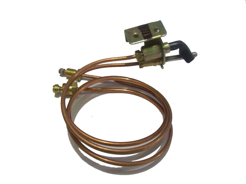 WATER HEATER PILOT ASSEMBLY & THERMOCOUPLE NATURAL GAS | eBay