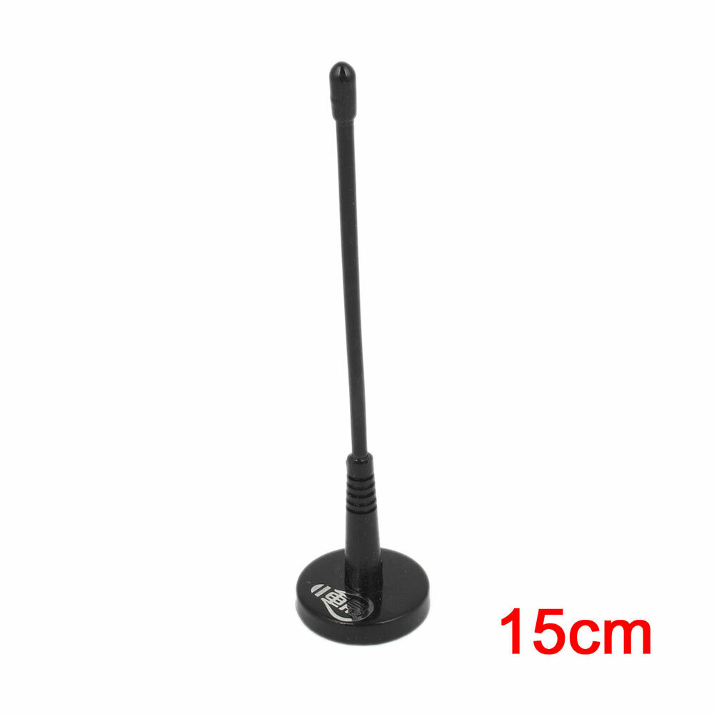 Vehicle car adhesive round base single pole decoration for Antenna decoration