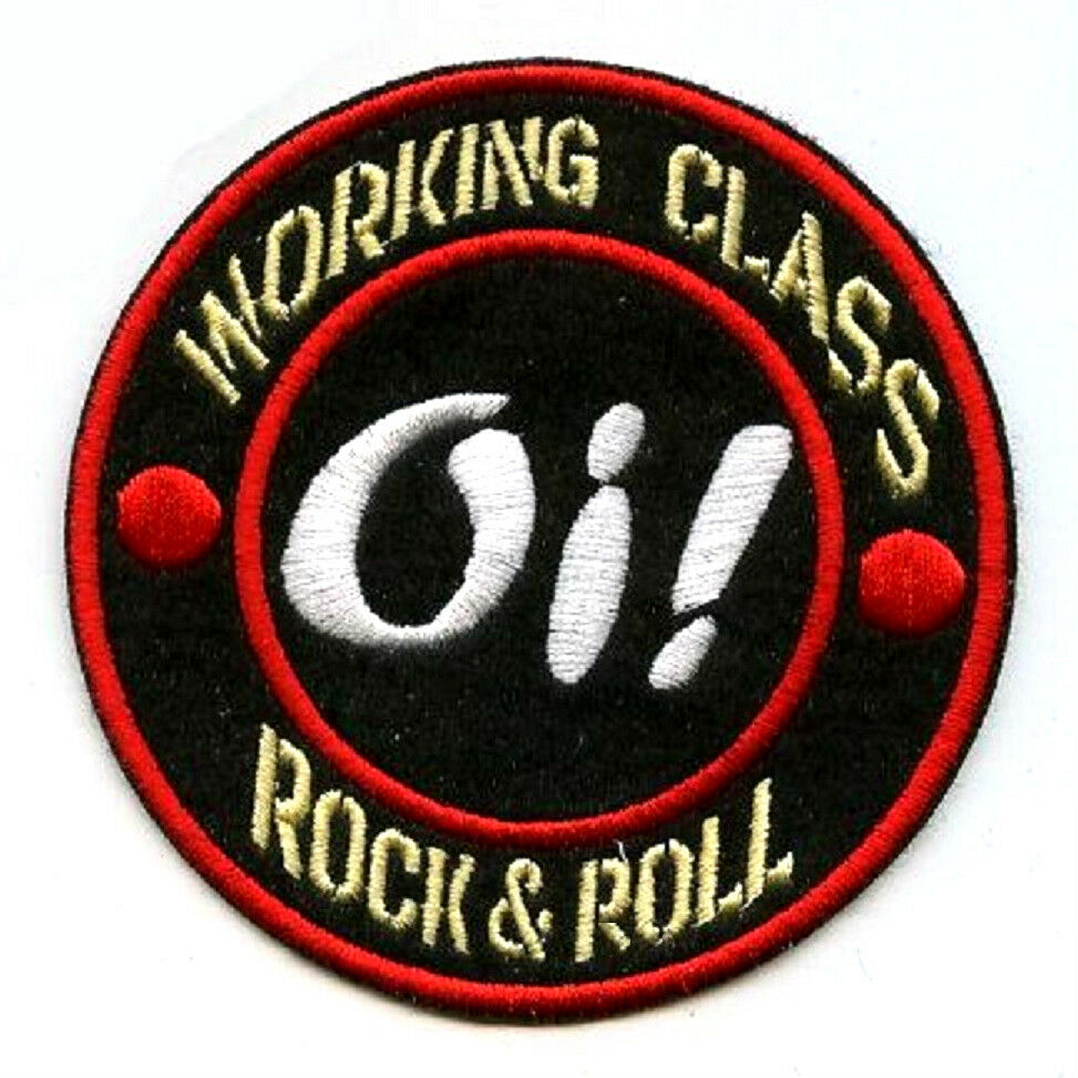 Cafe Racer Motorcycle Patches