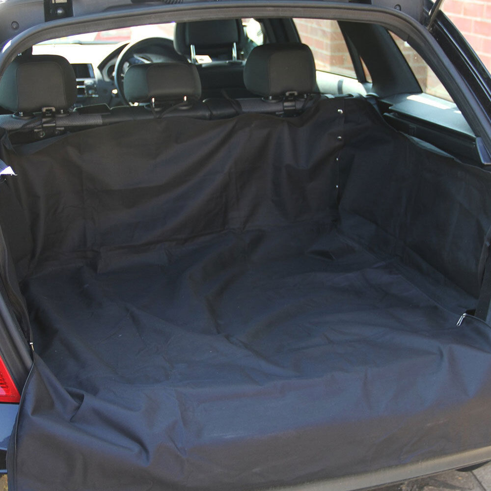 High Quality Heavy Duty Car Boot Liner Floor Protector