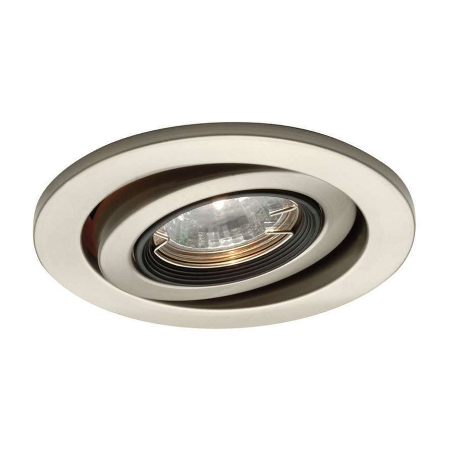 Wac Lighting Recessed Low Voltage Trim Gimbal Ring