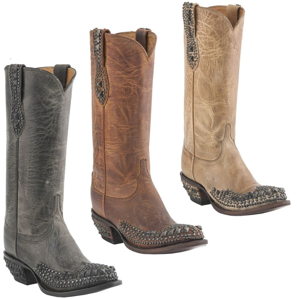 Cool GC9459 | Allens Boots | Womenu0026#39;s Lucchese Classics