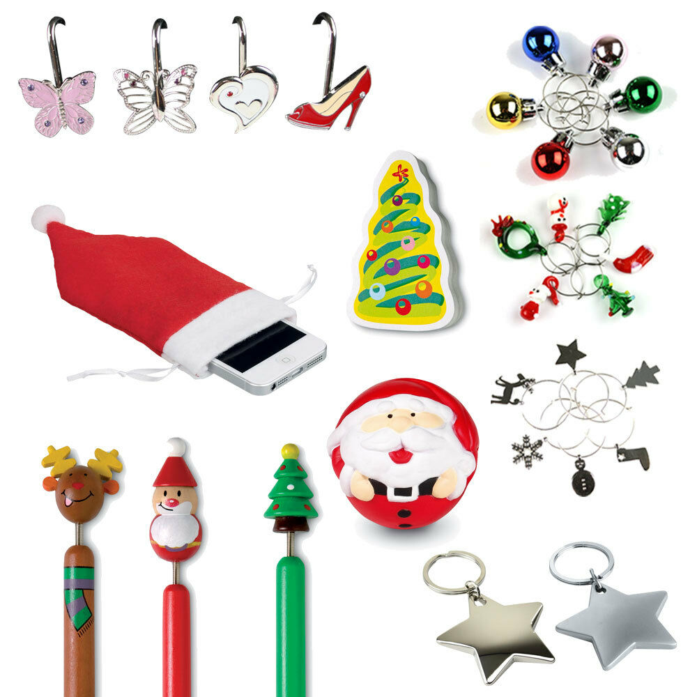 Christmas stocking filler gifts childrens xmas presents