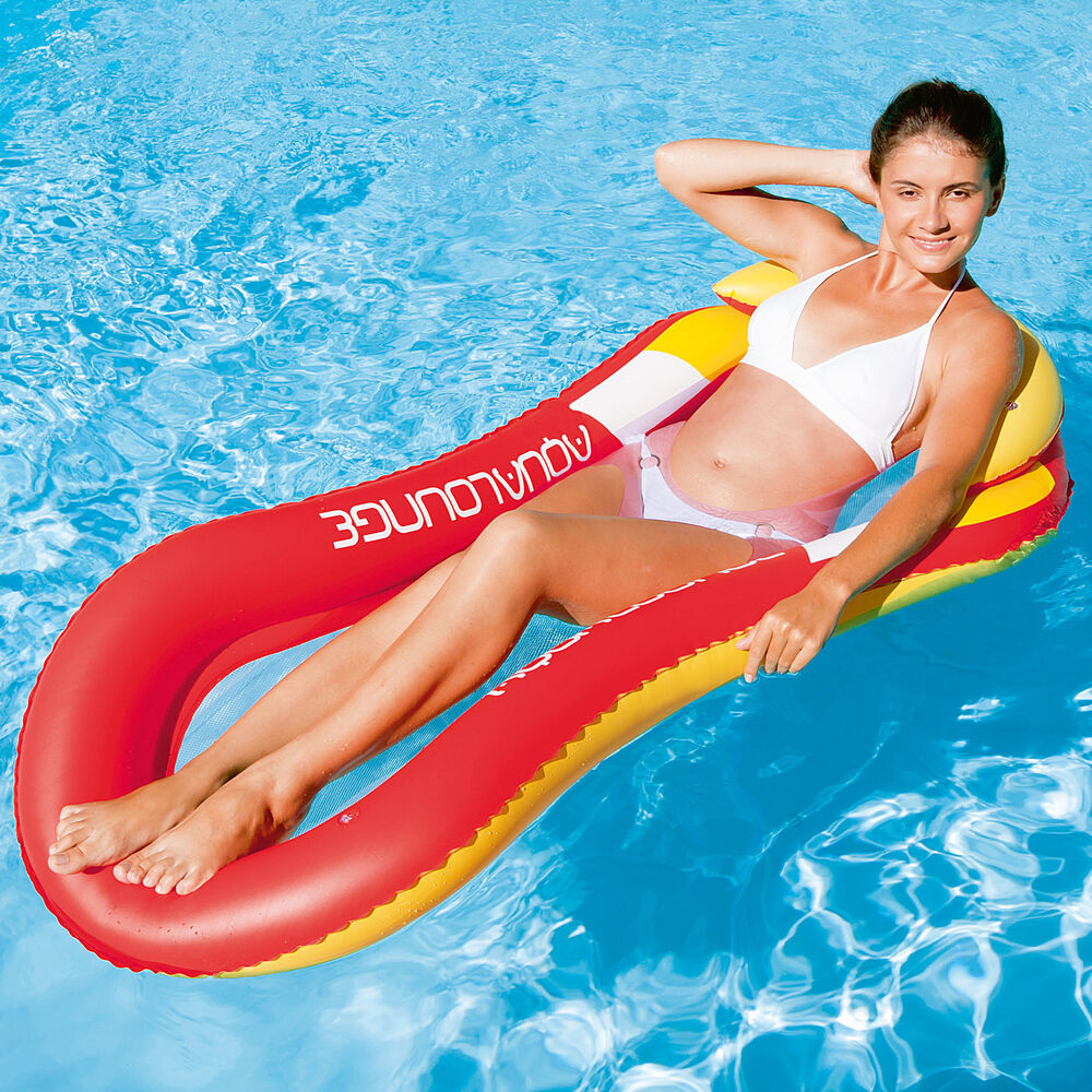 Inflatable Beach Bed Uk