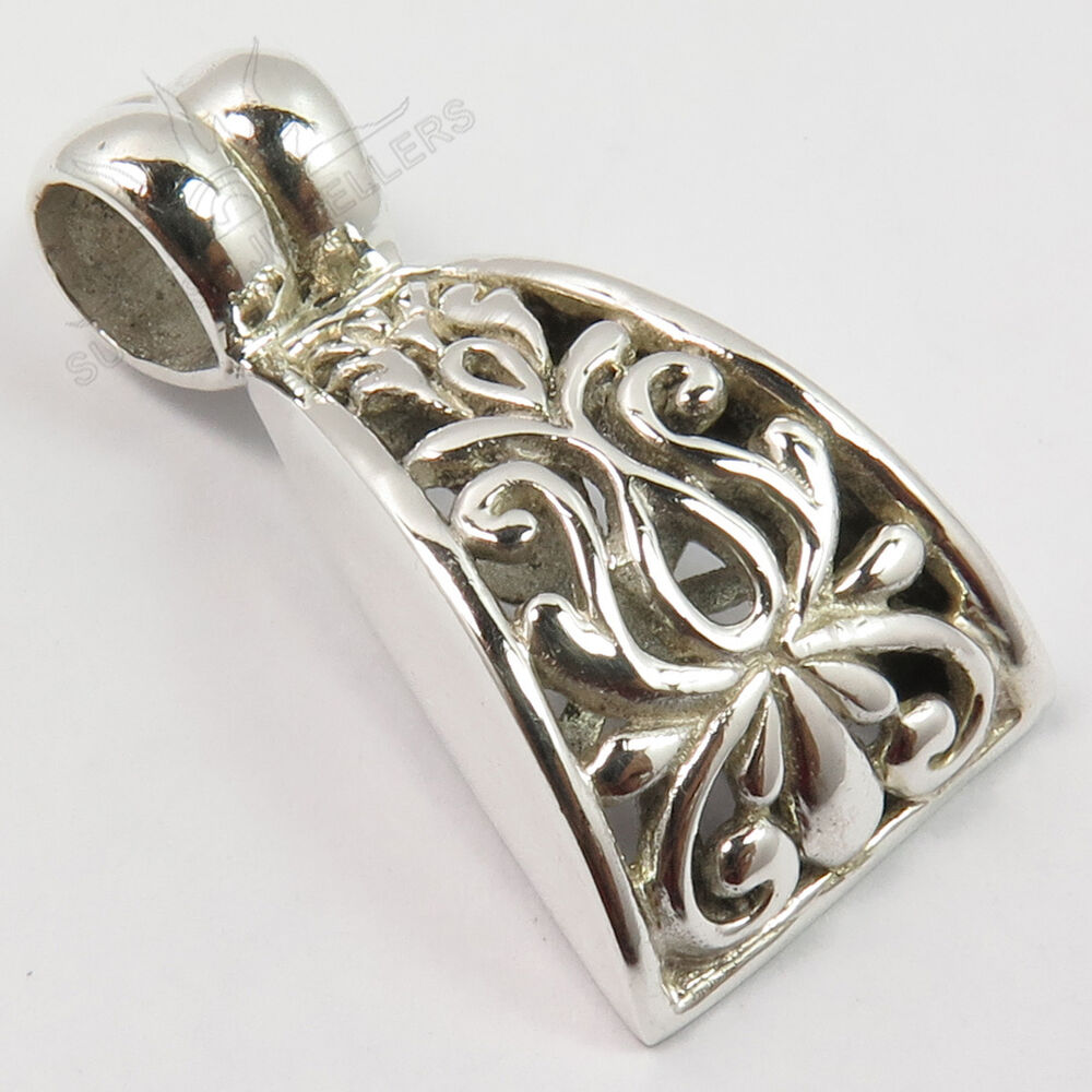925 solid sterling silver designer jewelry classic art