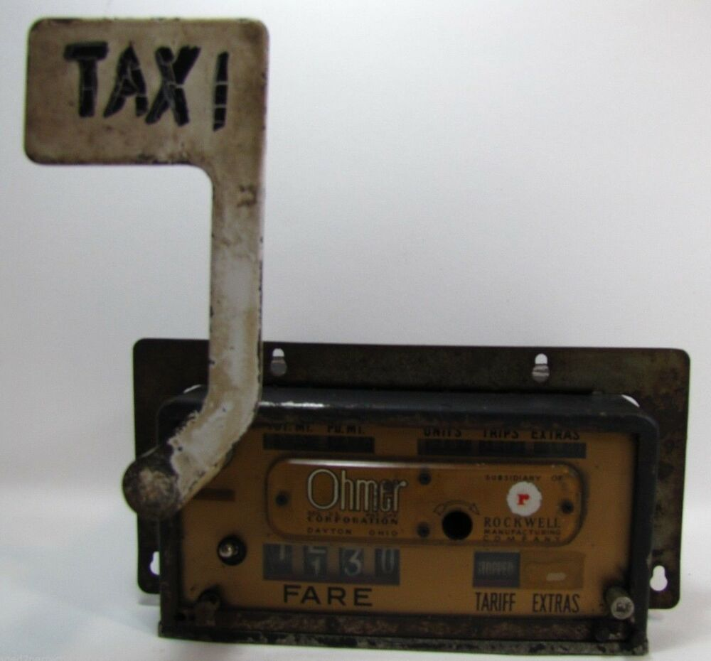 s l1000 taxi meter ebay  at fashall.co