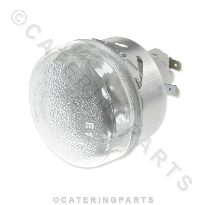 Mm Oven Lamp Glass