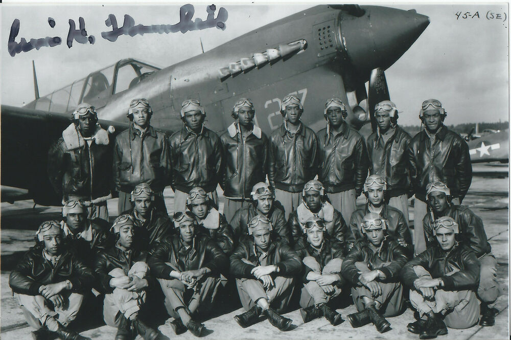the role of the tuskegee airmen in world war ii During the powerpoint, students will be shown several videos that visually demonstrate the personnel and role of the tuskegee airmen during world war ii students will also pair-share with their partners multiple times during the lecture to help reinforce the content material they are being shown.