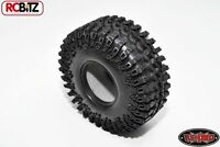 "Interco IROK 2.2"" Tyres Super Swampers (2) RC4WD with Foams Wide footprint Tire"