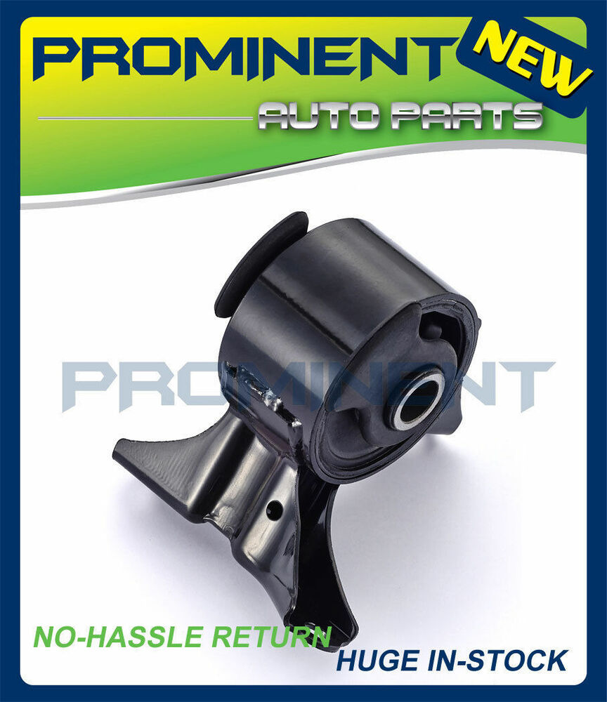 New front right engine motor mount for 98 04 honda accord for Honda odyssey front motor mount