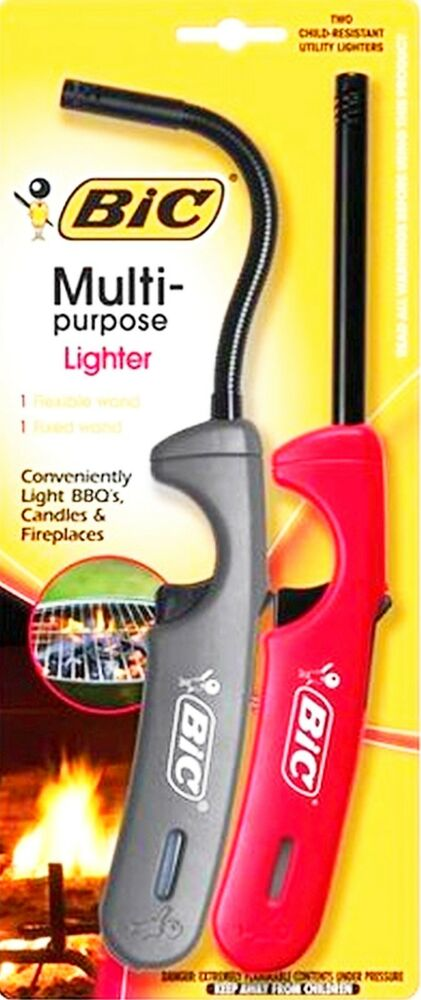 How Long Does A BIC Lighter Last - Ultimate Prepping