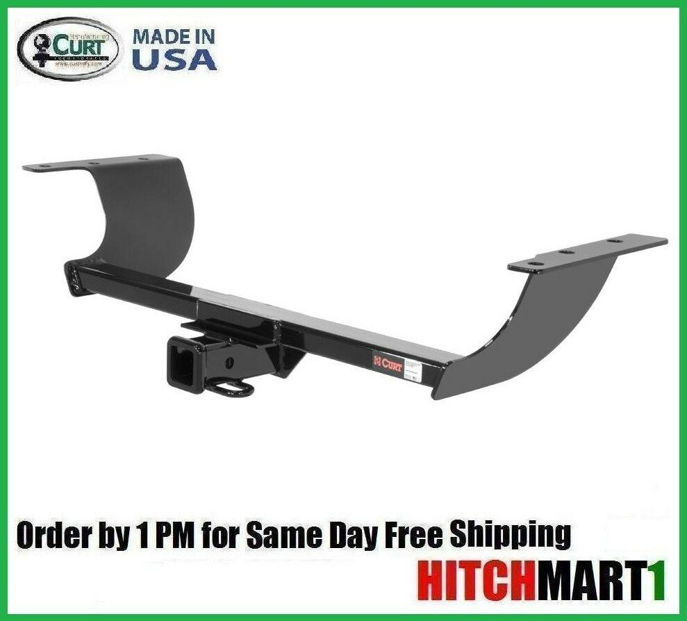CURT TRAILER HITCH FOR 2011-2015 CHRYSLER 300C, 2012-2014