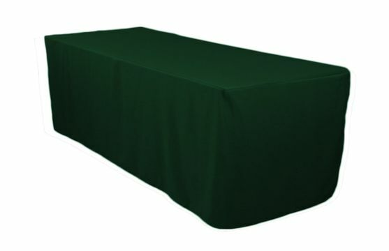 New Green Tablecloth Home Polyester Table Cloth