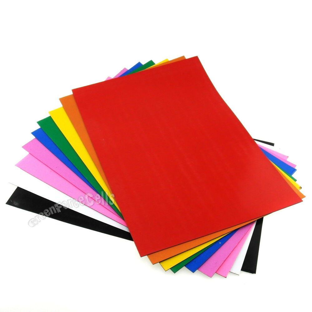 magnetic paper Uline stocks a huge selection of magnetic sheets, magnet sheets and magnetic paper order by 6 pm for same day shipping over 34,000 products in stock 11 locations across usa, canada and mexico for fast delivery of magnetic sheets.