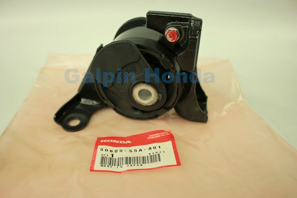2002 2003 2004 2005 Civic Engine Motor Transmission Mount 50805-S5A-A01 | eBay