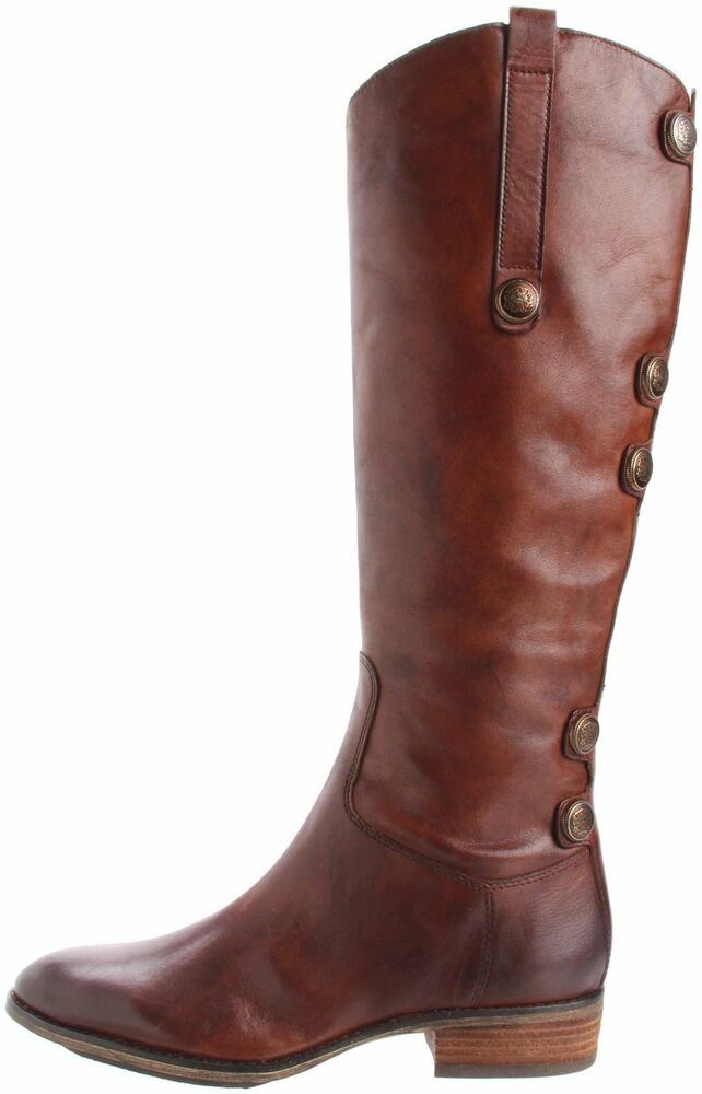 arturo chiang s enchant whiskey brown leather boot