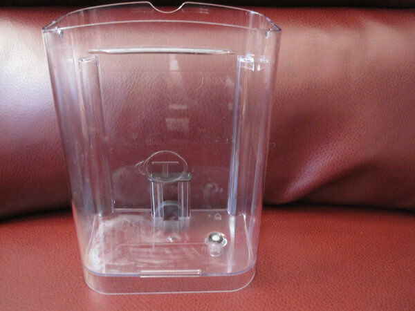 Bosch Coffee Maker Hot Water : Replacement Water Reservoir for Tassimo Bosch Coffee Maker TAS 4511UC 01 EUC eBay