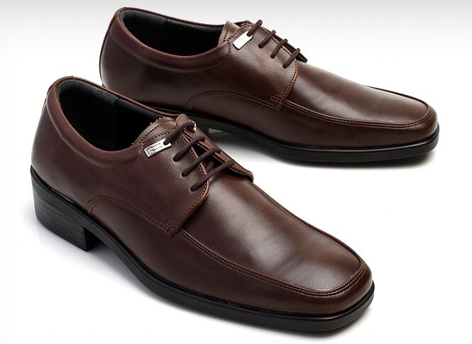 fitban luxury oxford dress shoes formal tip