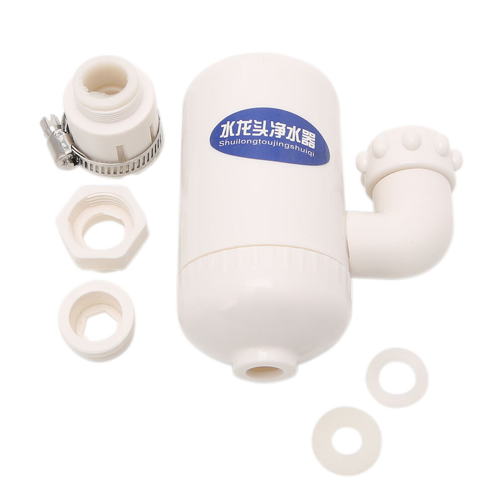 New Kitchen Cleanable Cartridge Ceramic Faucet Tap Water Clean Filter Purifier Ebay