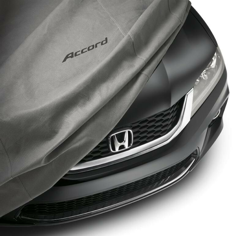 genuine oem honda accord 2dr coupe car cover 2013 2015