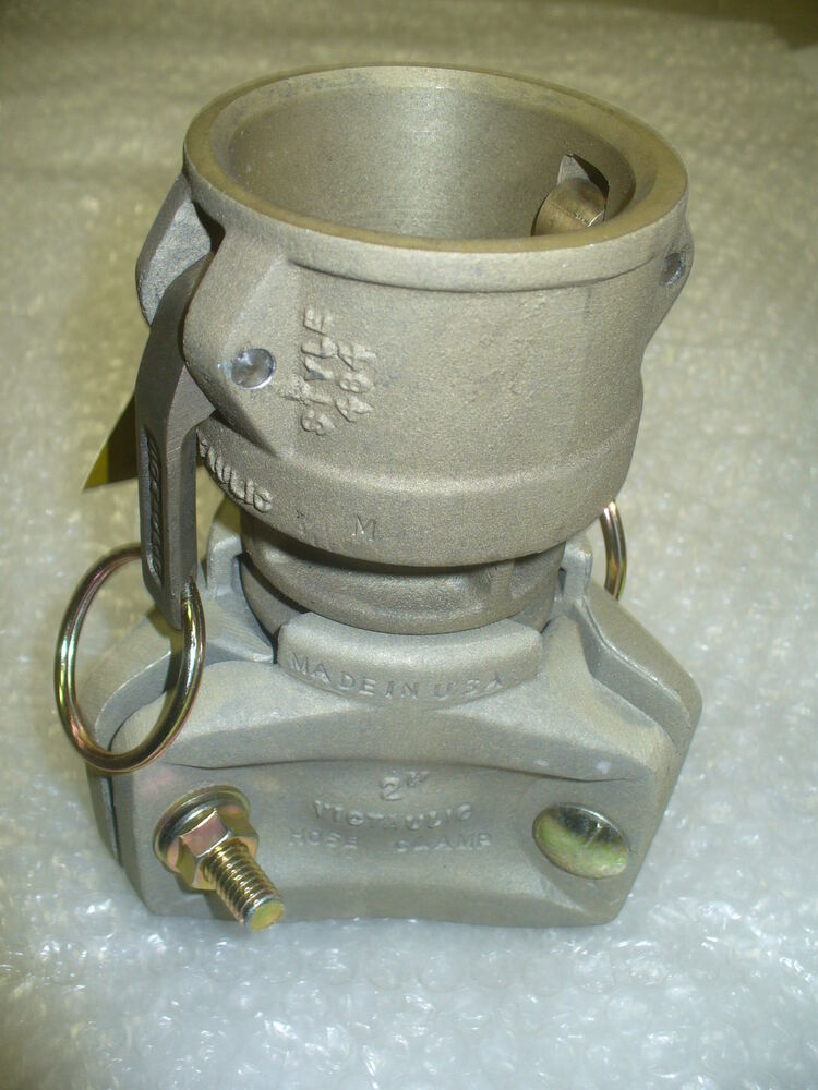 Victaulic clamp pipe coupling p n c ae size quot ebay