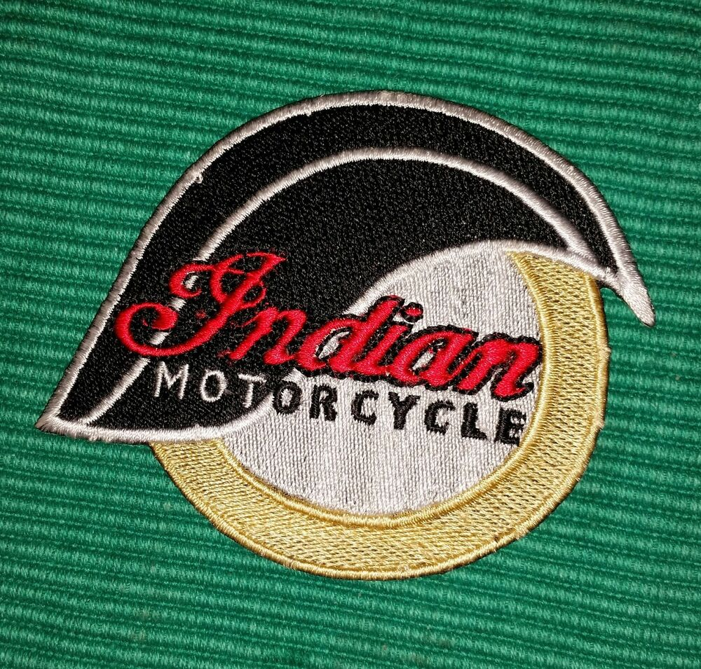 Ducati Motorcycle Patches