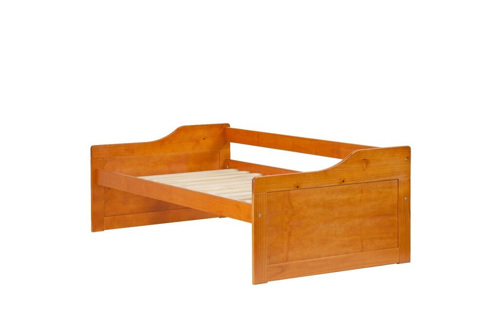 100% Solid Wood Rio Twin Day Bed by Palace Imports 12