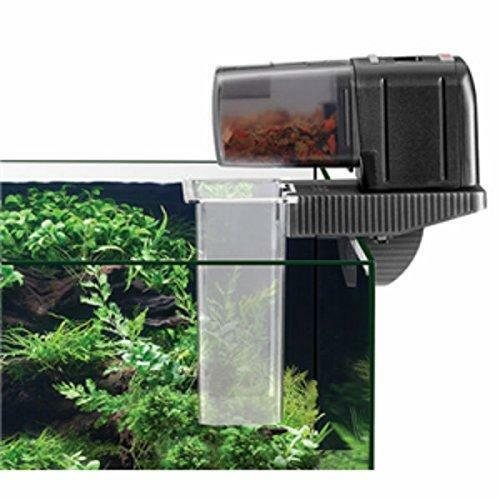 eheim automatic everyday fish feeder feeding station