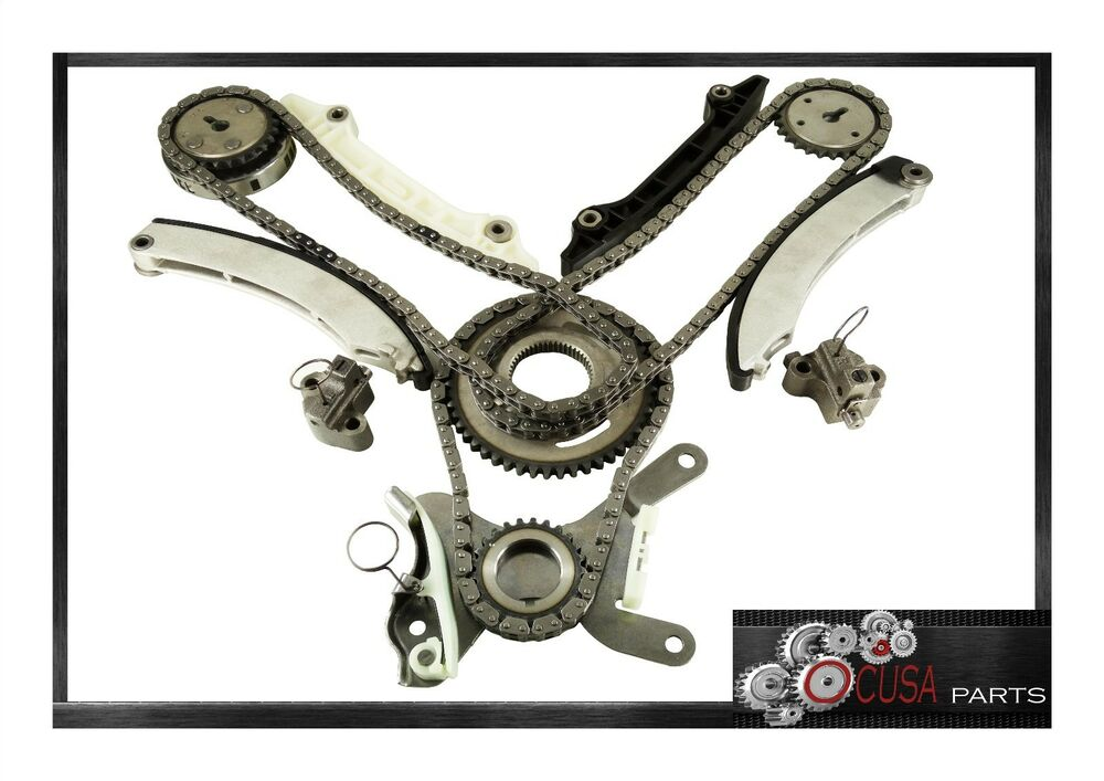 timing chain kit fits jeep liberty 2002