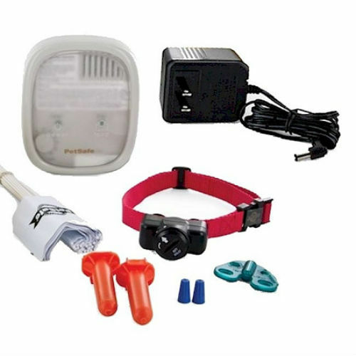 Petsafe Deluxe Radio Fence Without Wire Mig00 10938 Ebay