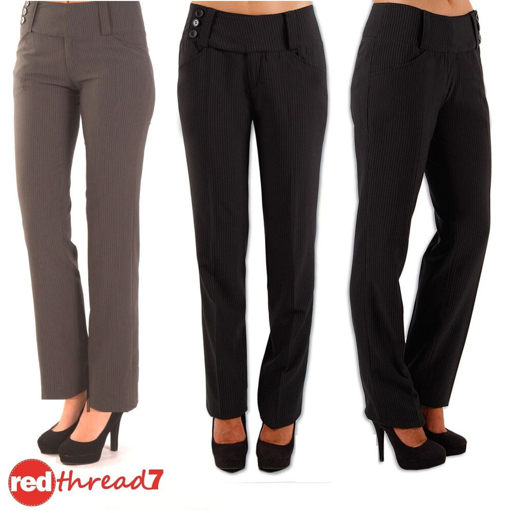 black dress pants for women wwwimgkidcom the image