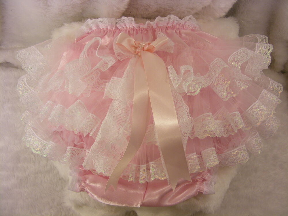 Baby Pink Lace Shoes