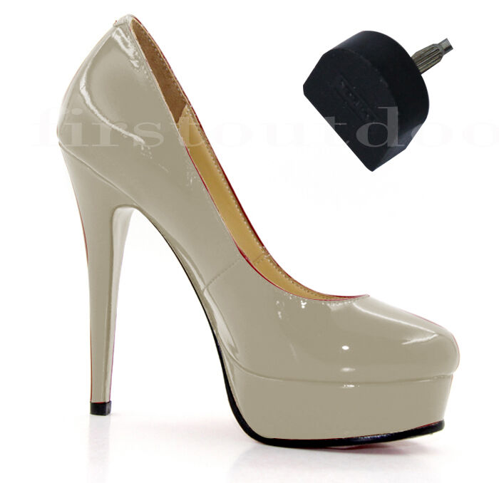 5 pairs affordable shoes repair high heel tips taps