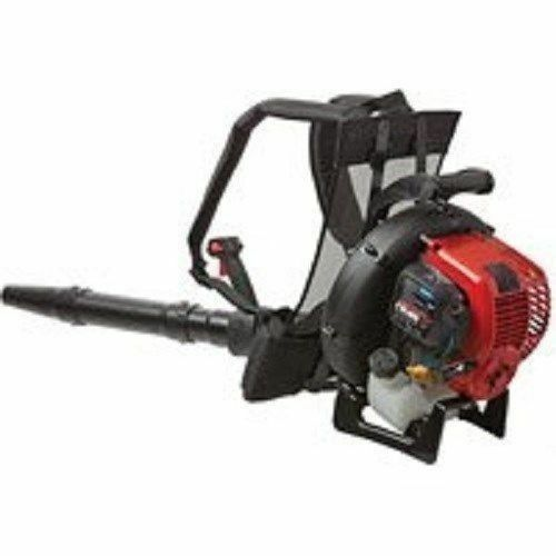 Supercharger Blower Oil Change: NEW TROY-BILT TB4BP BACKPACK 4 CYCLE GAS 32 CC LEAF YARD