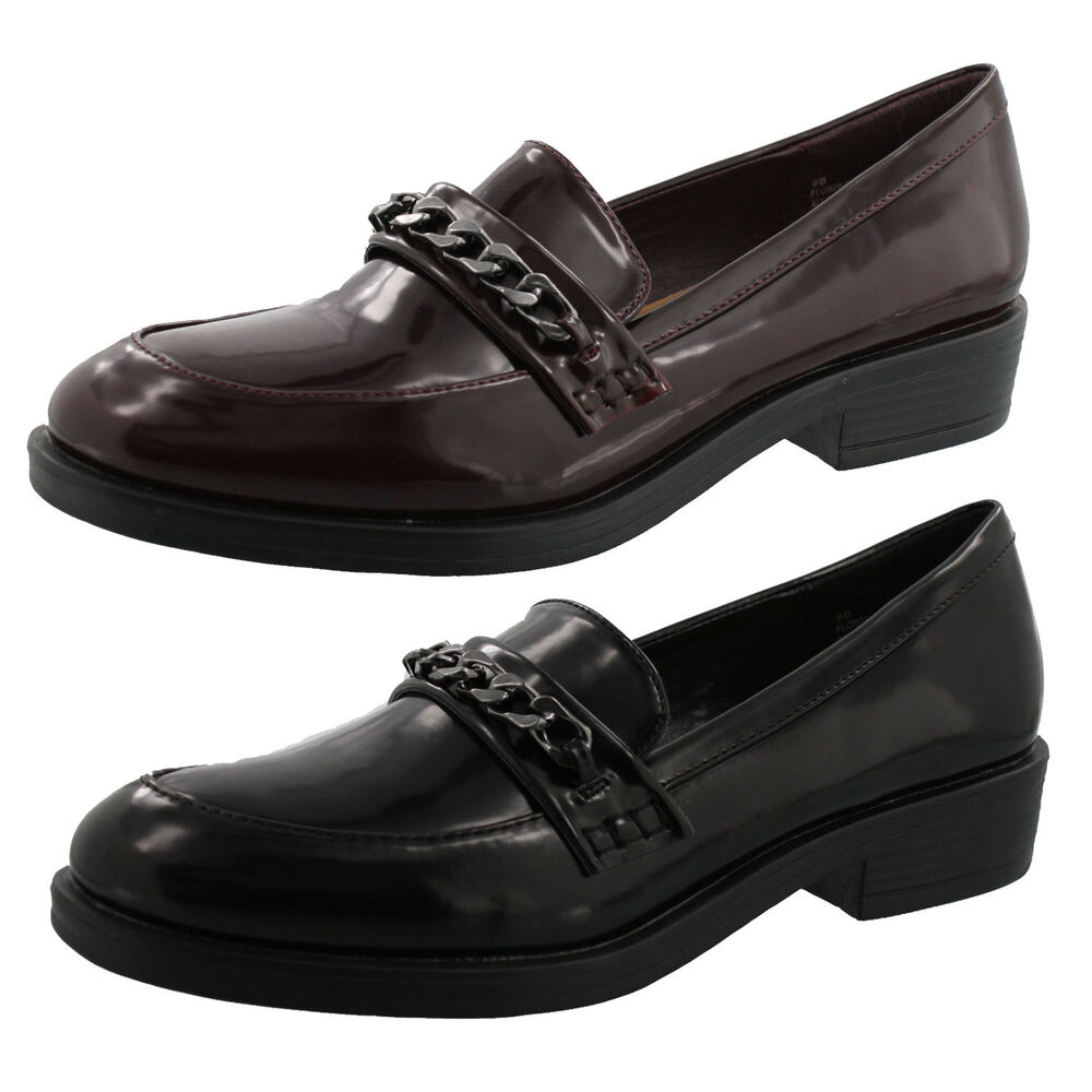 women 39 s esprit florence e dress loafer shoes ebay. Black Bedroom Furniture Sets. Home Design Ideas