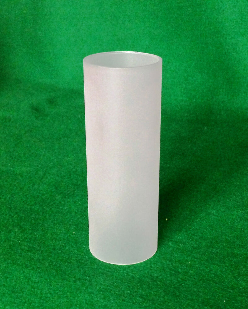 cylindrical frosted glass lampshade for next twist lights tube. Black Bedroom Furniture Sets. Home Design Ideas