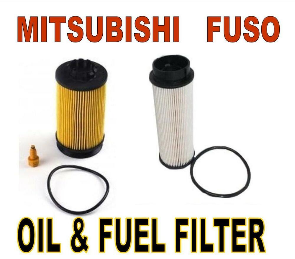 mitsubishi fuel filter mitsubishi fuso oil & fuel filter (#mk667920 #qc0000001 ... mitsubishi tractor fuel filter assembly #2