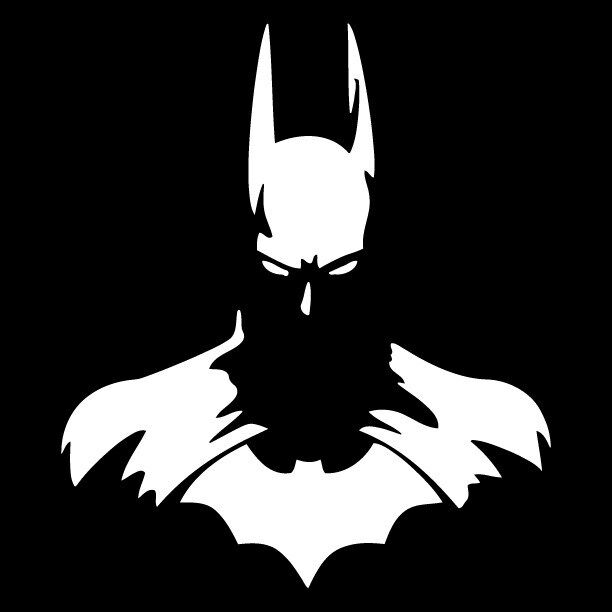 dark knight batman car  truck window vinyl sticker decal ebay Ink Splat Vector Splat Vector 9