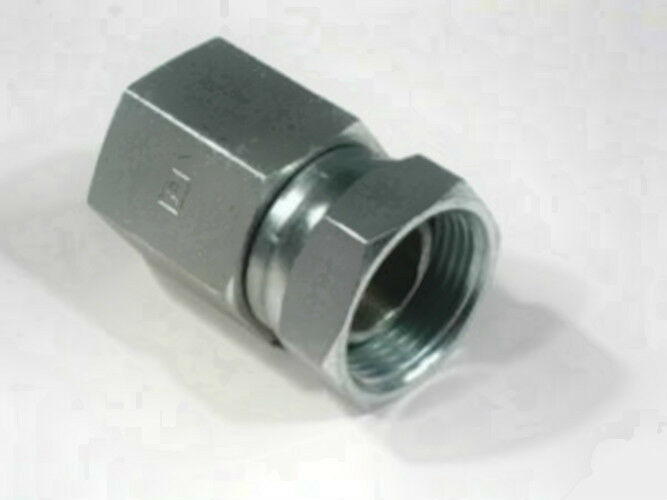 High pressure fitting quot f swivel psi ebay