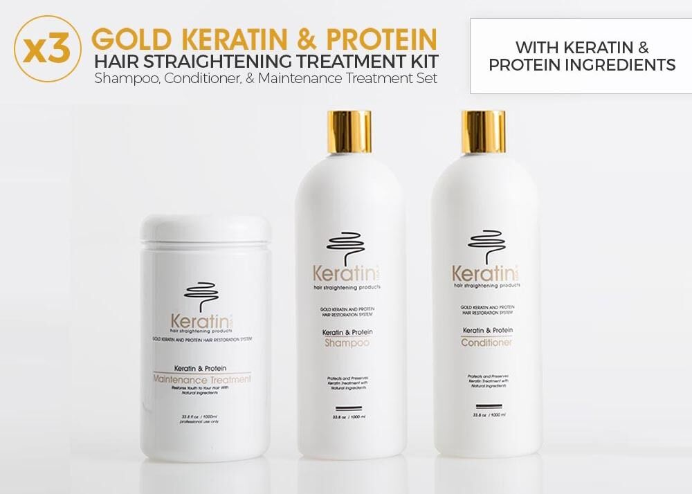 styling products for keratin treated hair keratin protein hair straightening shampoo conditioner 4412