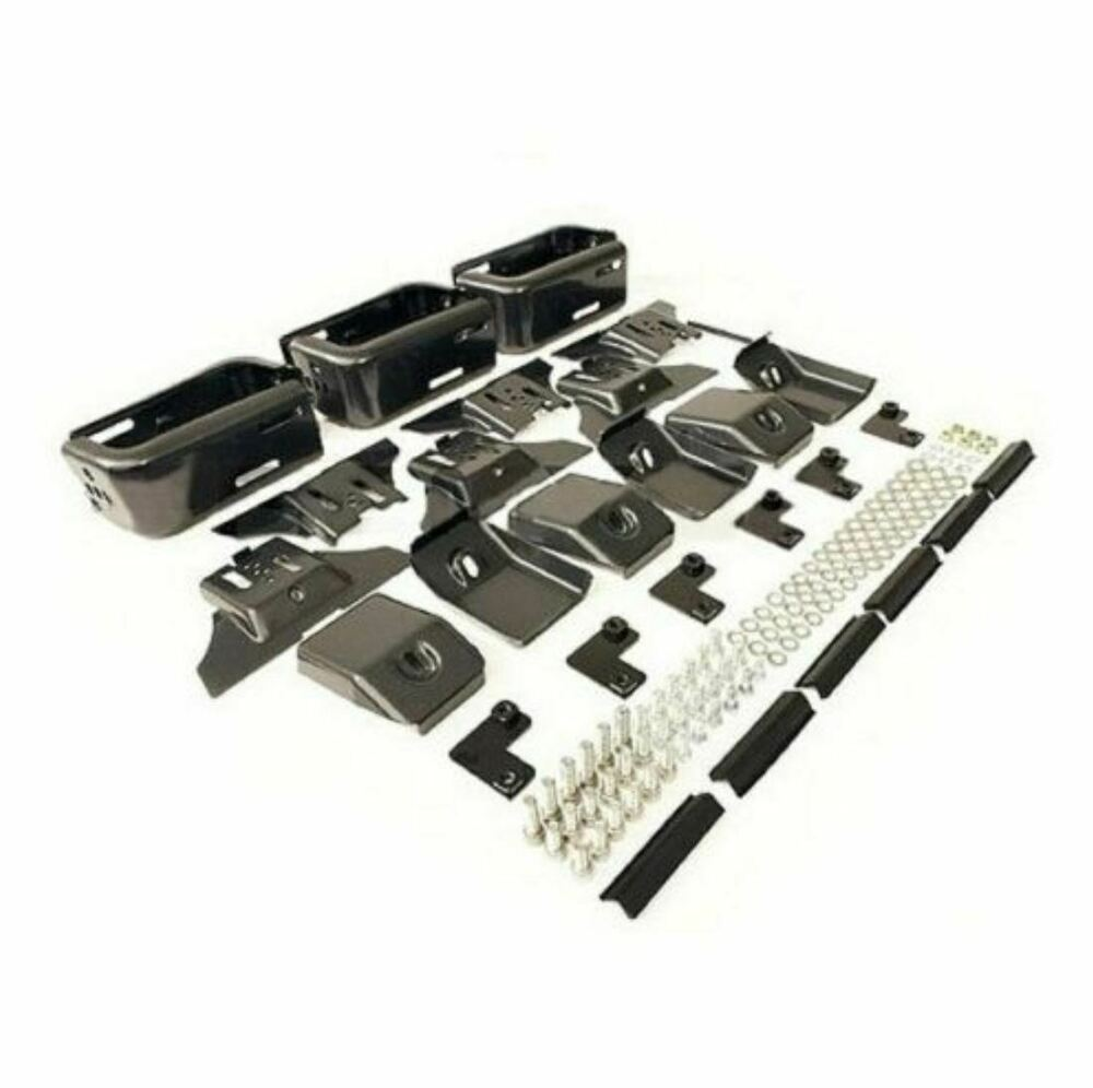 Arb 3700050 4x4 Accessories Roof Rack Mounting Kit Ebay