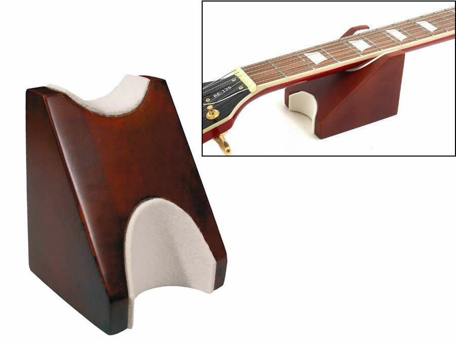 Guitar Neck Rest Support Electric Amp Acoustic Guitar Amp Bass