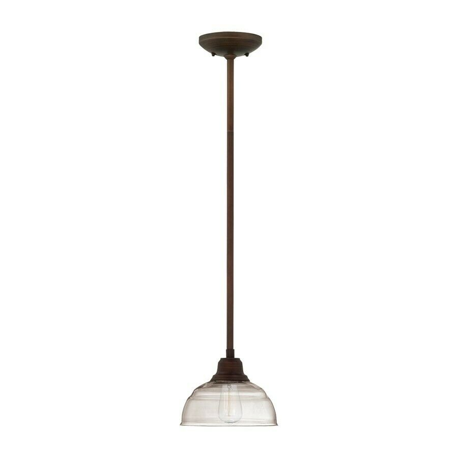 millennium lighting neo industrial mini pendant rubbed bronze 5300. Black Bedroom Furniture Sets. Home Design Ideas