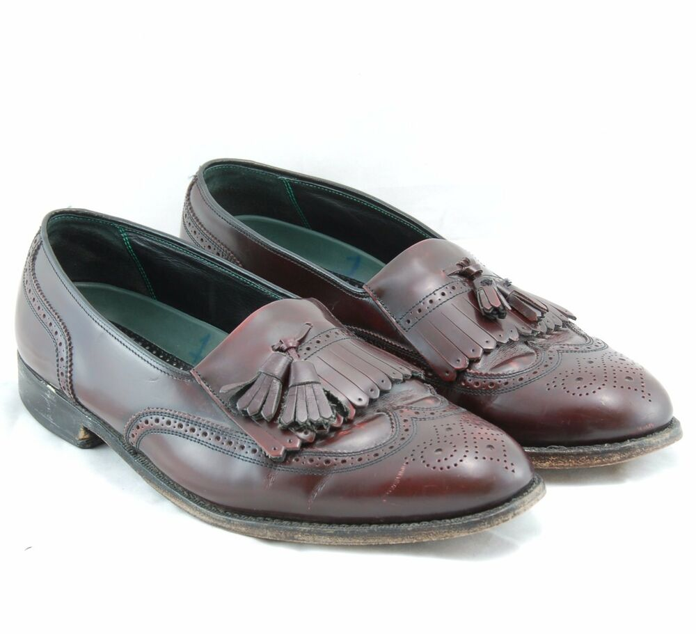 Men S Florsheim Shoes  Tassel