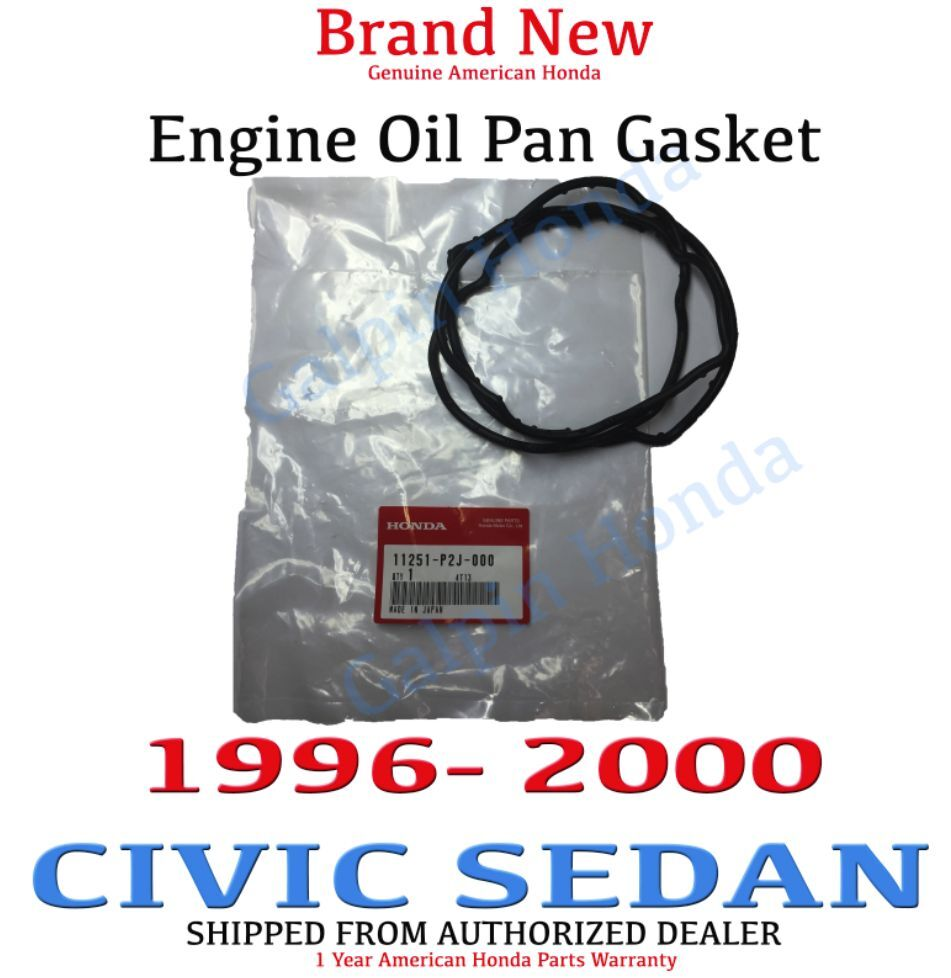 1996 2000 honda civic sedan genuine oem honda engine oil