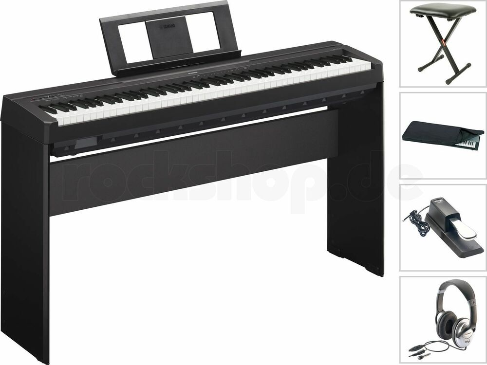 Yamaha Digital Piano Ebay
