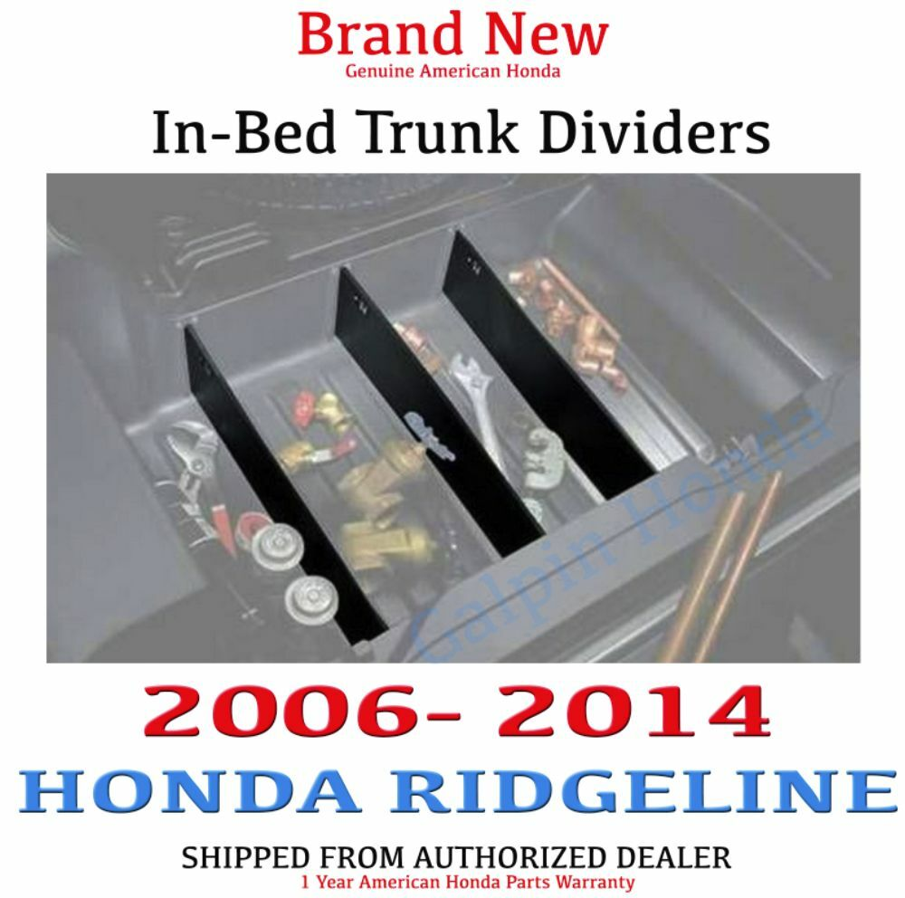 Image Result For Honda Ridgeline Oem Parts