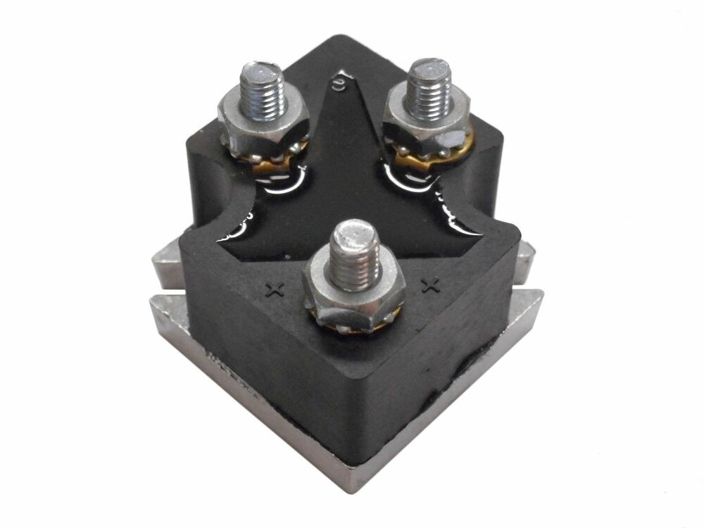 Rectifier for Mercury Mariner Outboard Motors 816770T
