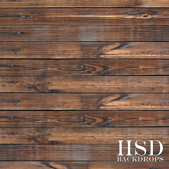 Photography Floor Drop, Faux Wood Photography Backdrop
