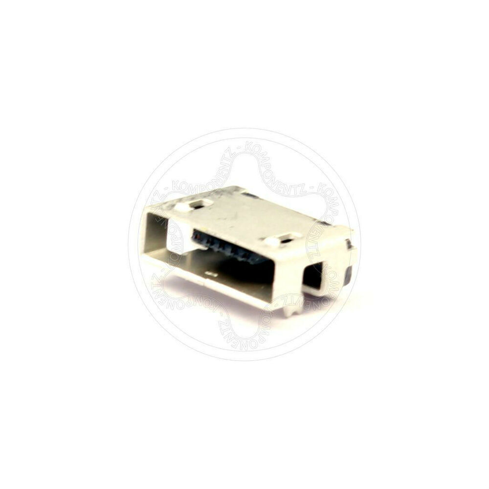how to fix micro usb port not charging